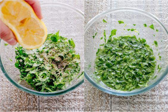 Make Shrimp Avocado Salad Recipe