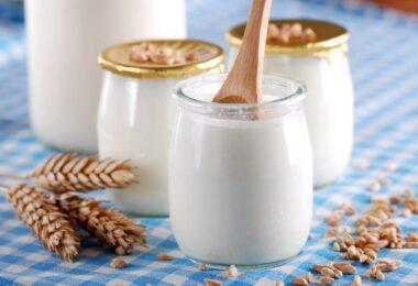 Benefits of Yogurt